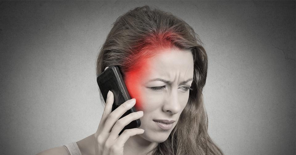 Cell phones do cause cancer if you have a genetic disposition