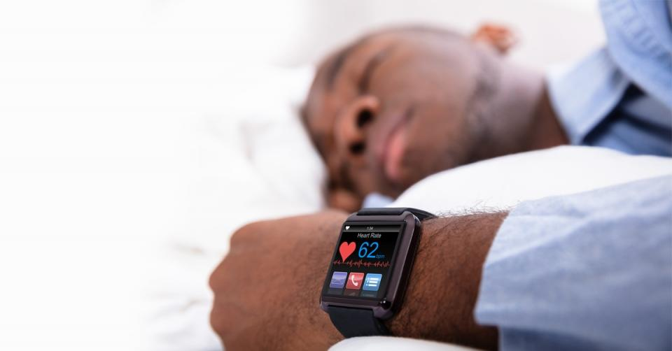 There's no such thing as a typical resting heart rate