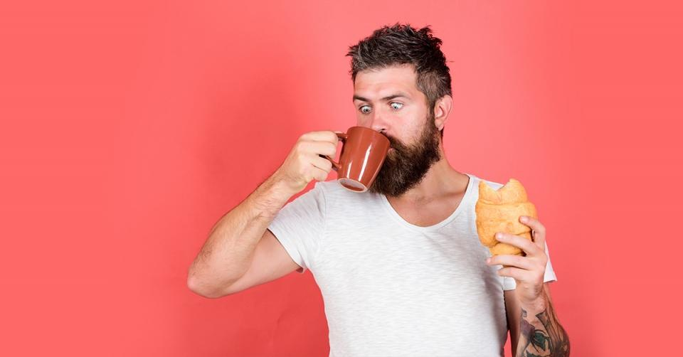 Want to lose weight? Then eat breakfast