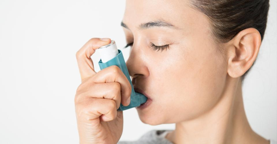 Keto diet could be the key to treating asthma