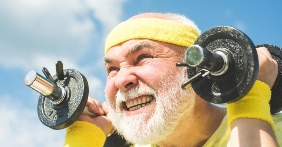 Healthy lifestyle reduces stroke risk – even if you start in your 50s
