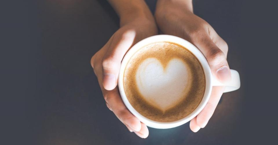 Filtered coffee helps prevent heart disease