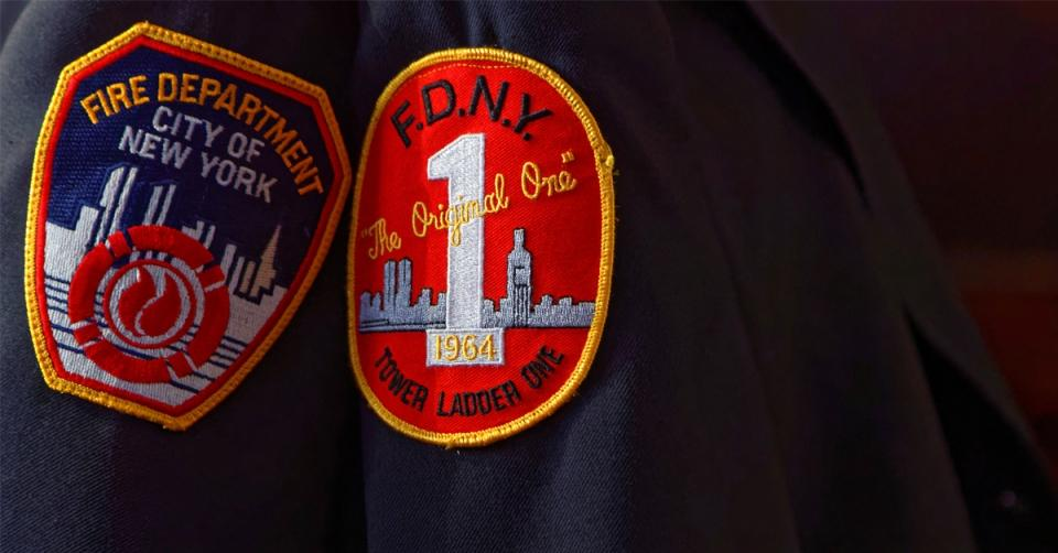 Toxins and stress make 911 first responders more likely to develop dementia