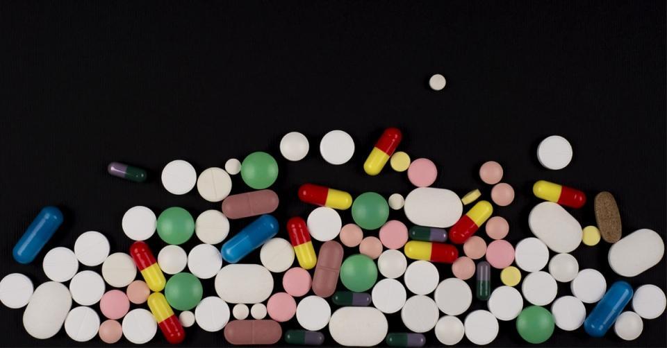 The hidden dangers in 'safe' drugs