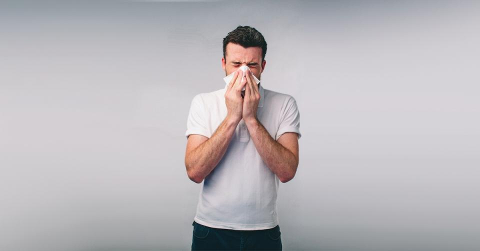 Common cold could be protecting you from Covid-19