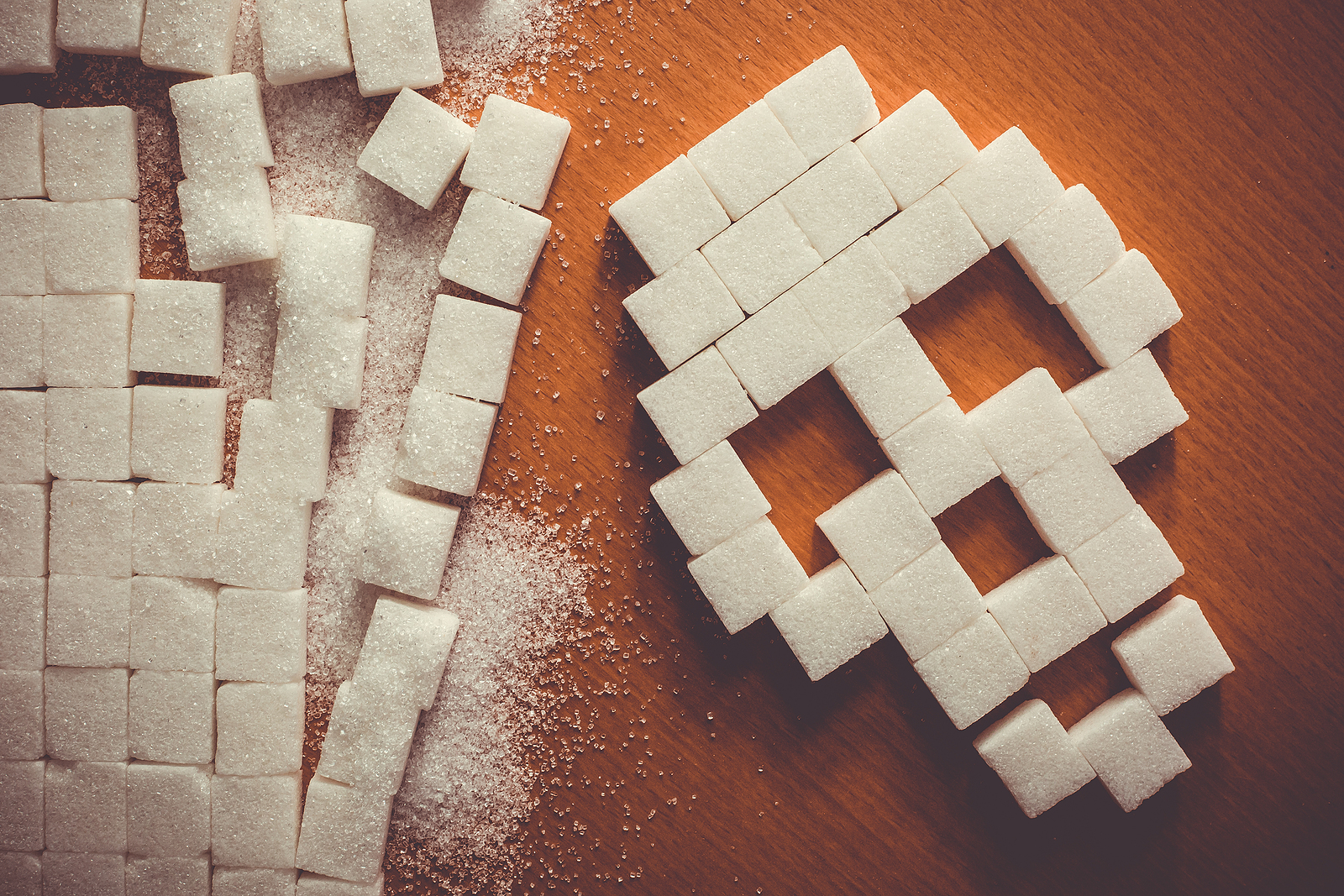Processed food sugars could also cause bipolar