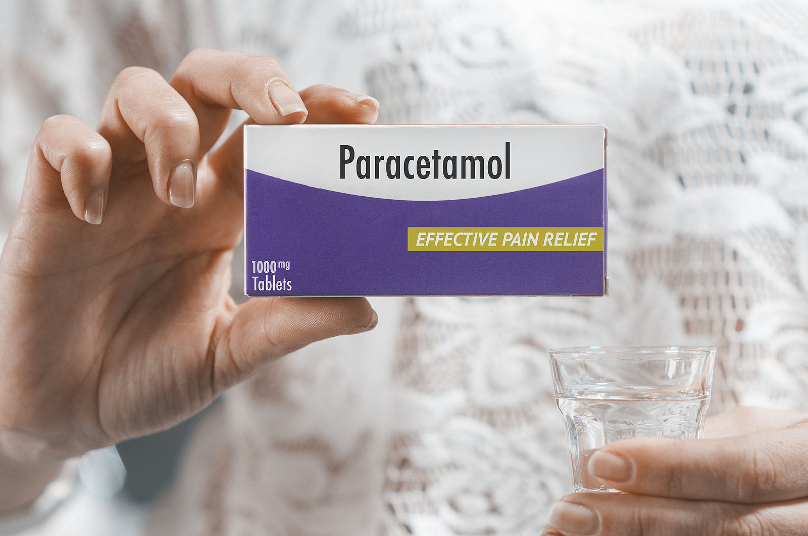 Big rise in cases of liver failure from 'safe' paracetamol