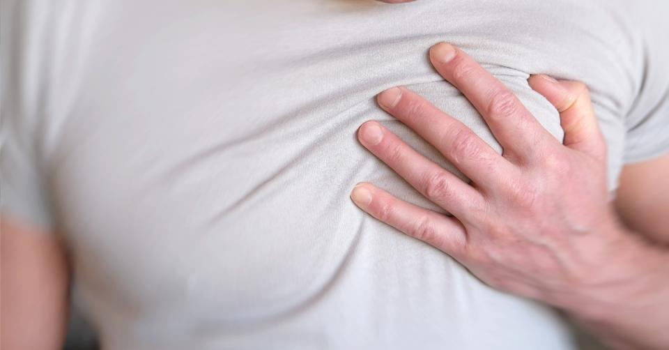 One in five suffer serious heart problems after surgery