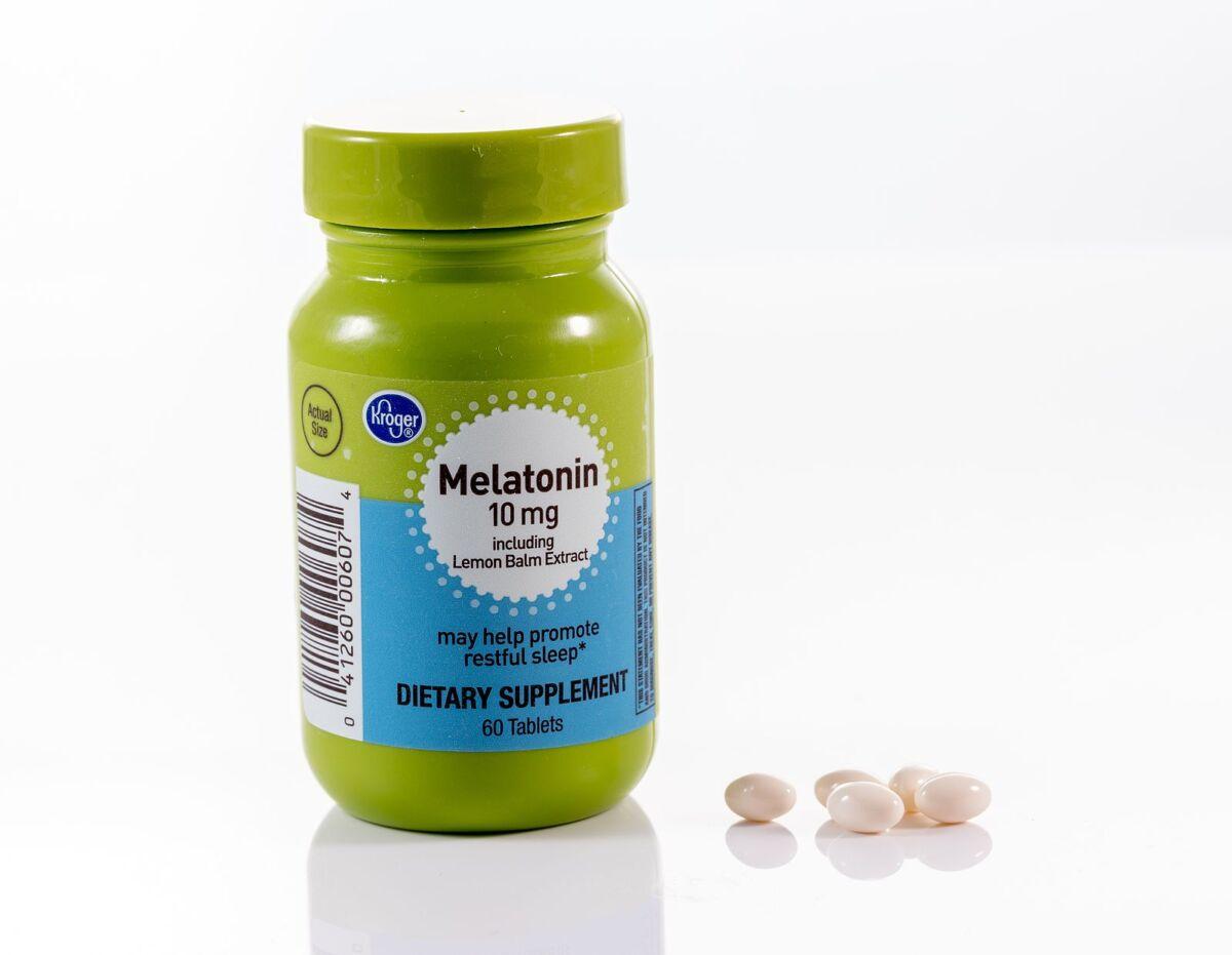Melatonin a likely treatment for Covid