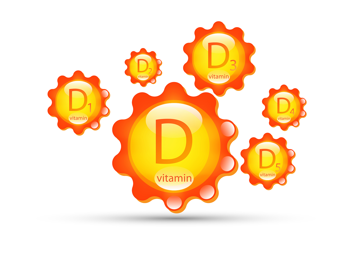 Healthy gut activates vitamin D