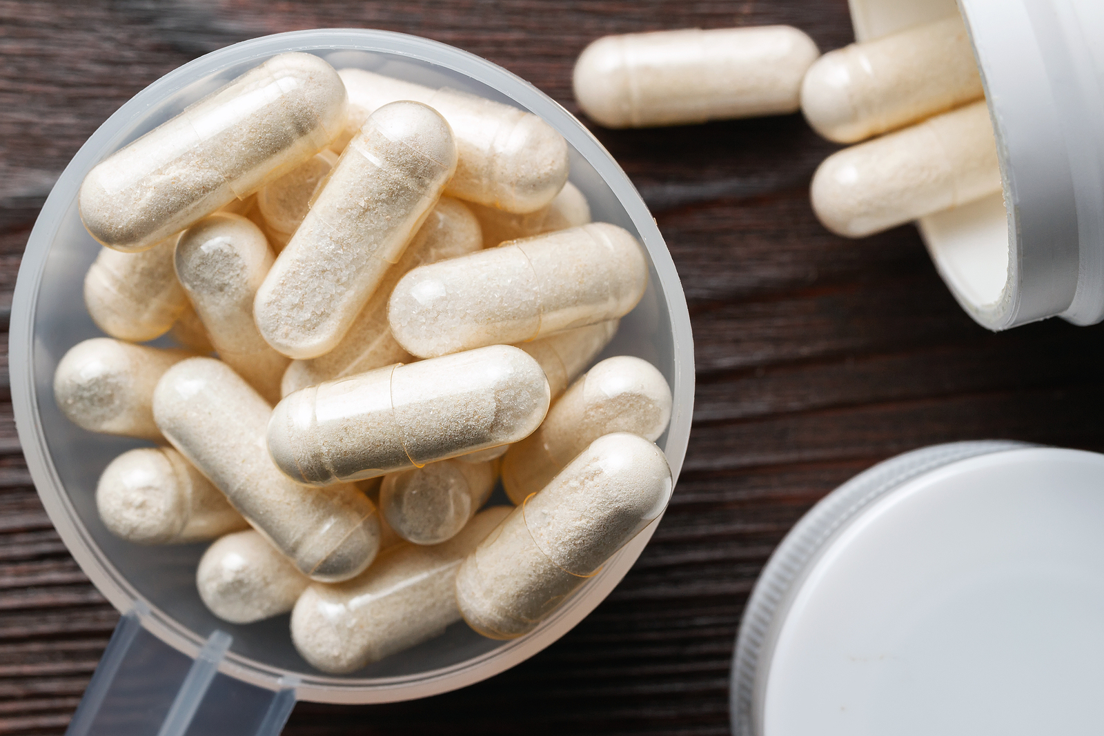 The supplement that's as good as exercise to help you live longer
