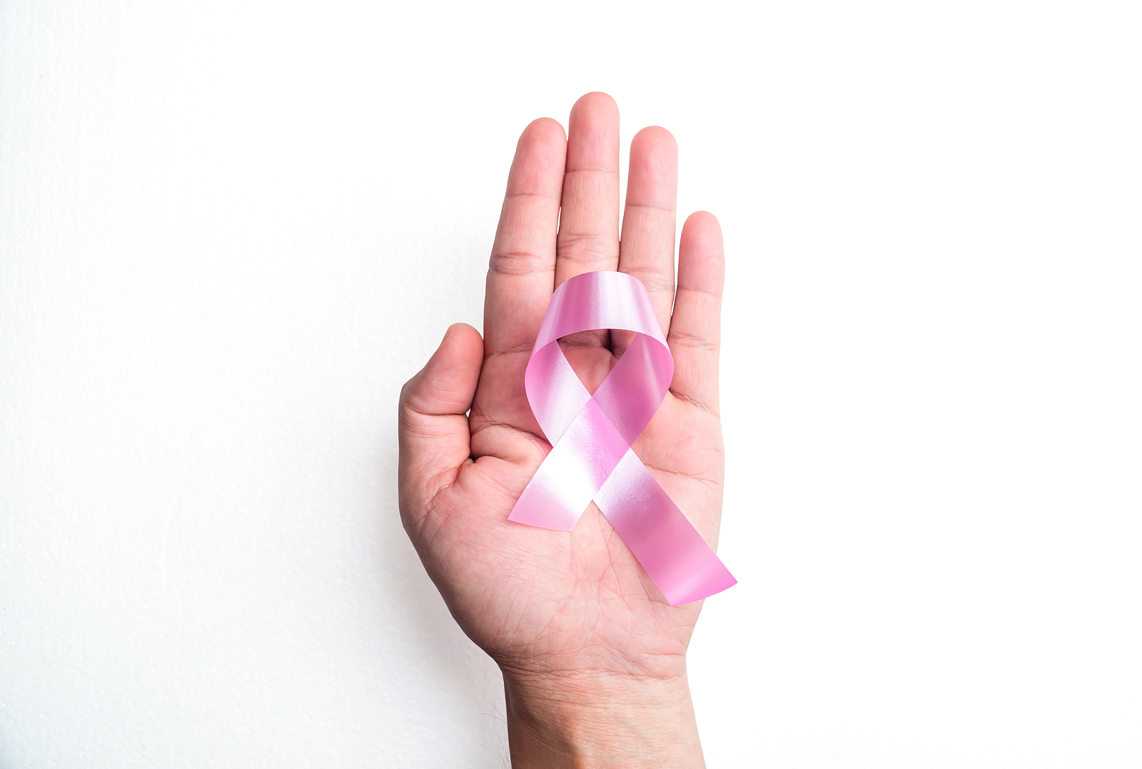 Breast cancer is a disease of vitamin D deficiency