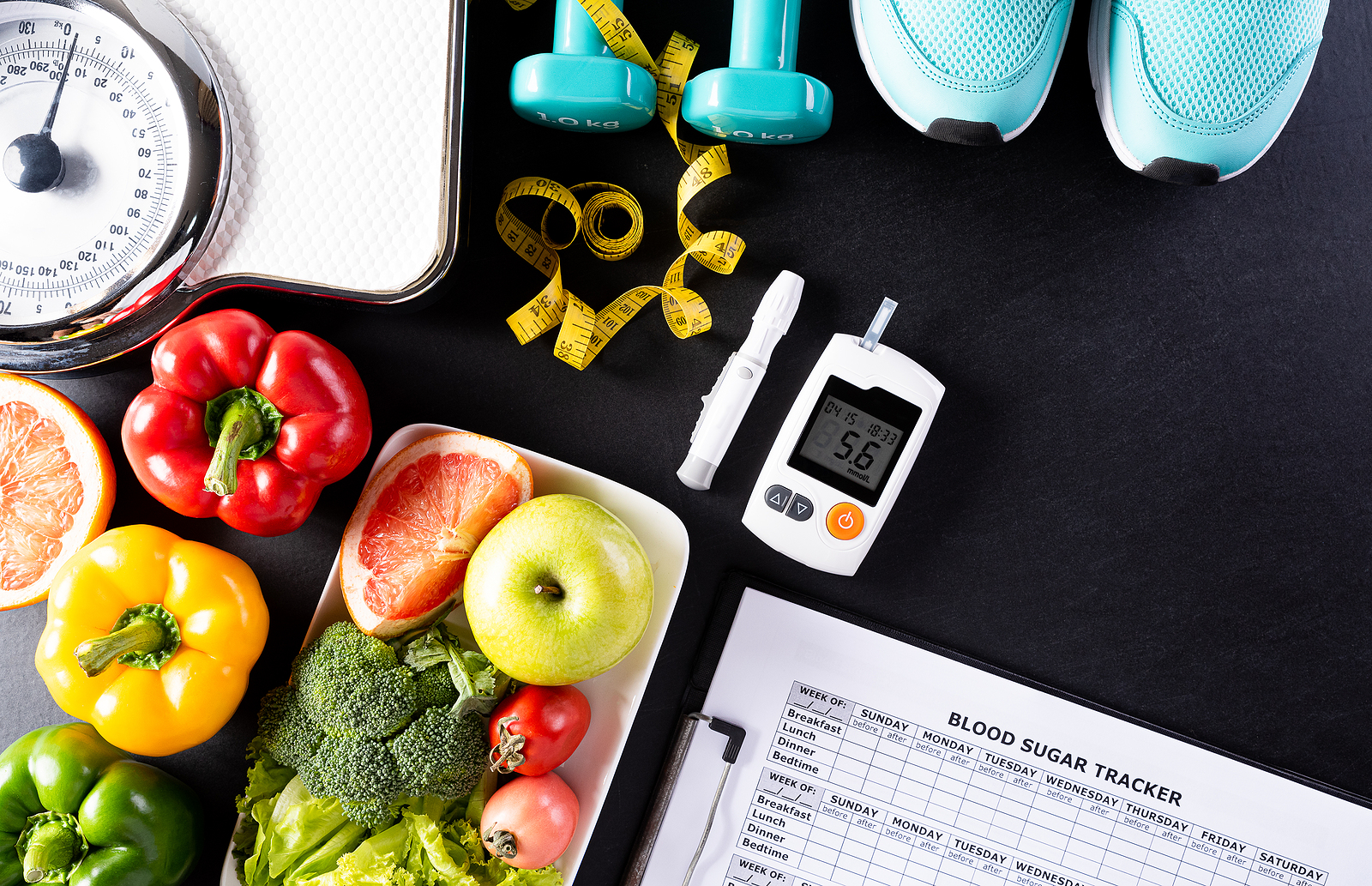 Preventing diabetes is also about when you eat