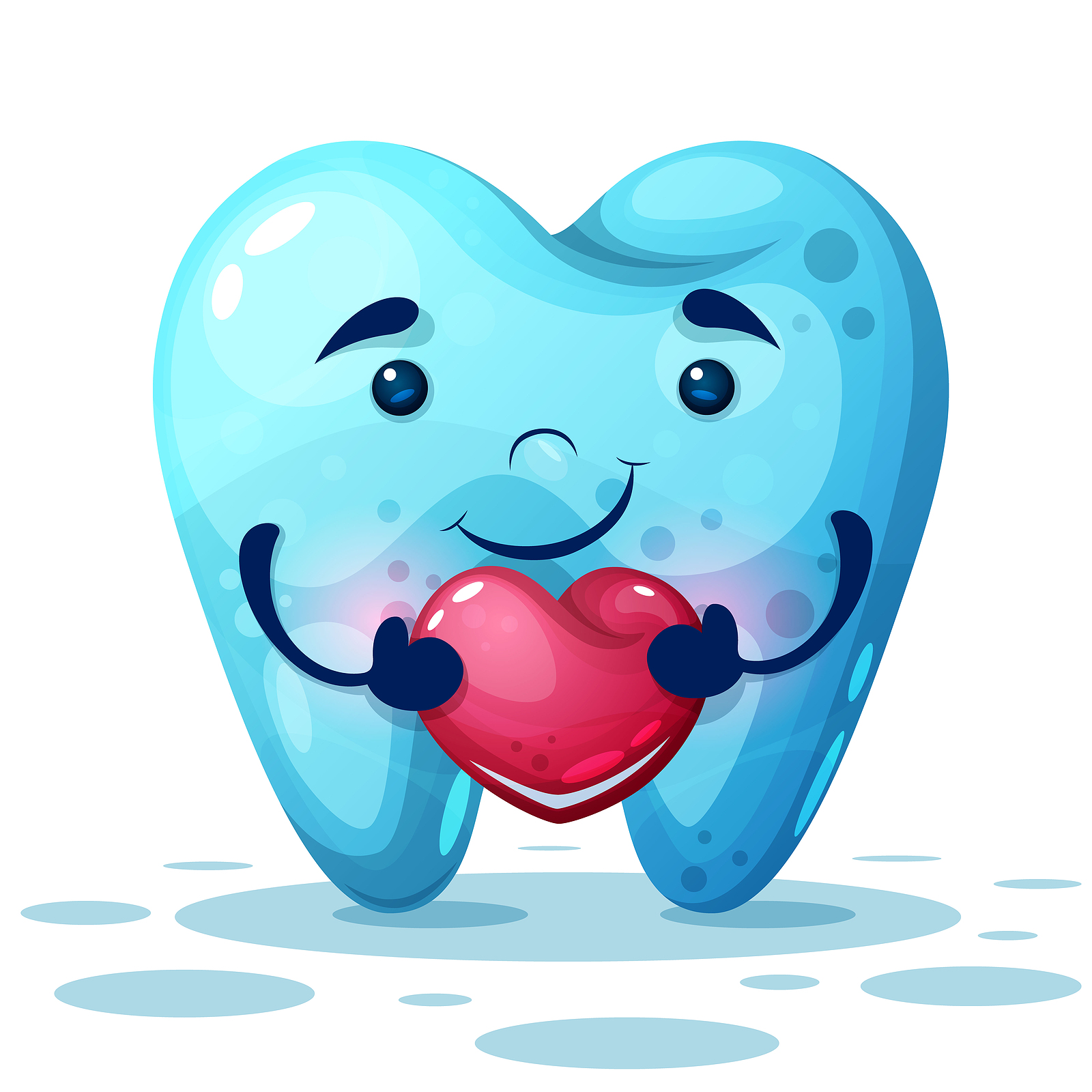 Heart disease? Then watch out for your gums
