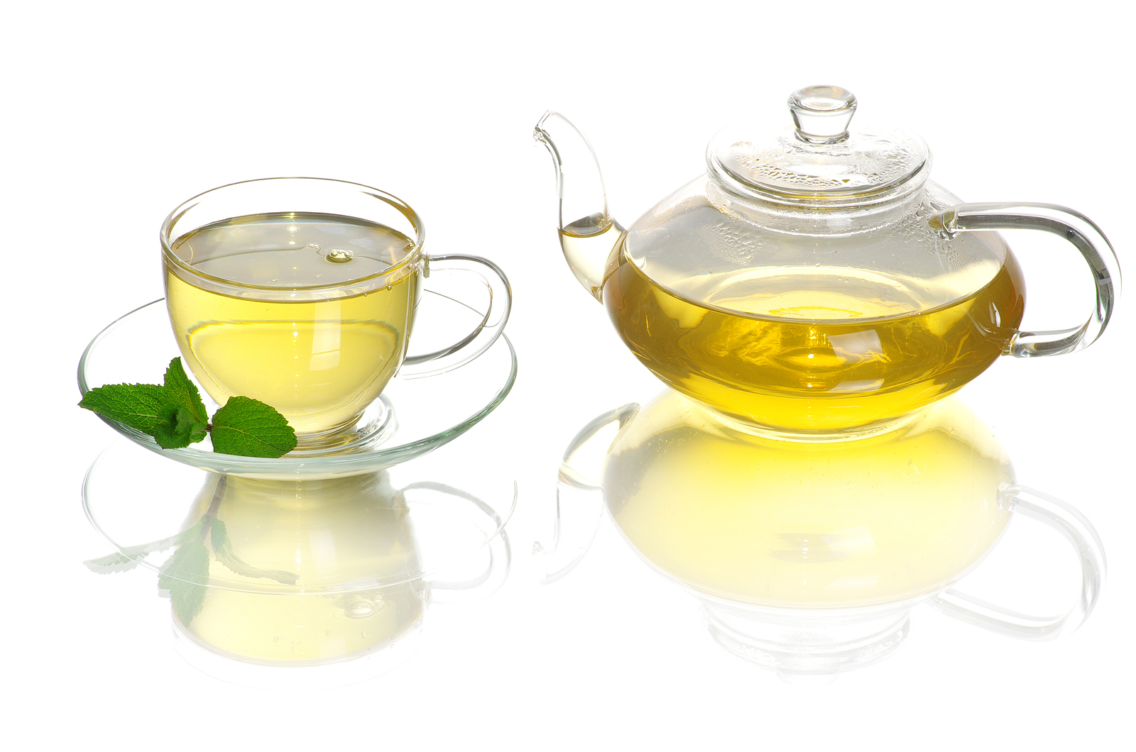 How green tea is a cancer fighter
